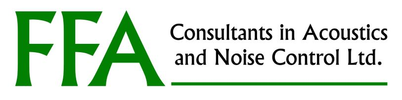 FFA Consultants in Acoustics and Noise Control Ltd.